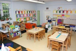 4s classroom
