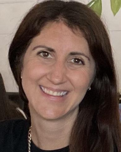 Laura Bower
